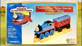 Thomas Wooden Railway Set Of 4 Workmen Review