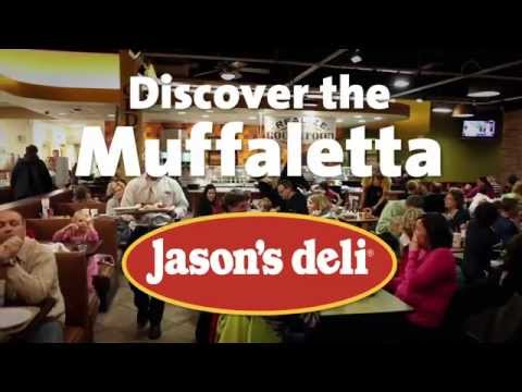 Discover the Muffaletta