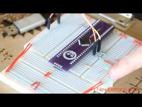 1. How to Program and Develop with ARM Microcontrollers - A Tutorial Introduction