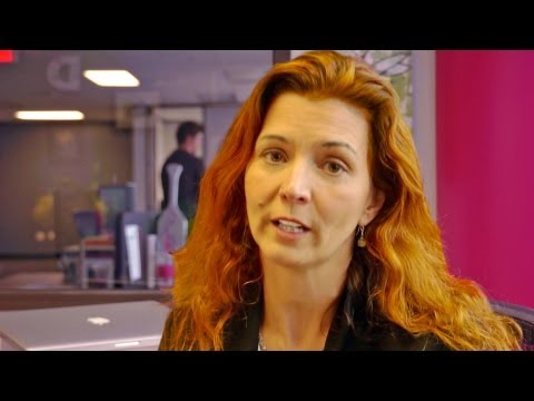Diana Montalion Dupuis talks about