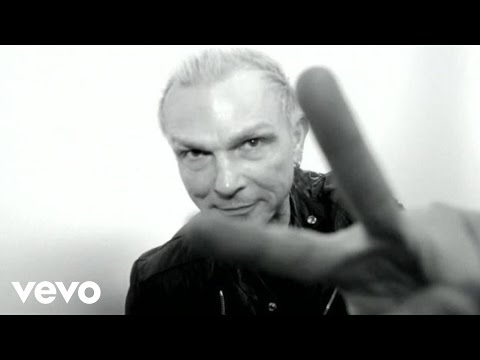 Scorpions - The Good Die Young (Videoclip)