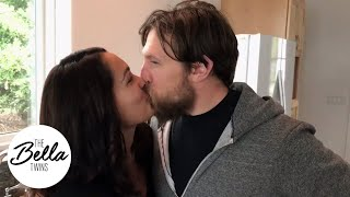 Brie gives birth to Birdie tonight on the Total Bellas season finale!