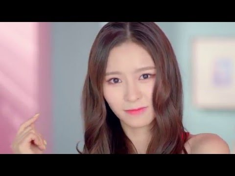 CLC(씨엘씨) – '예뻐지게(High Heels)' MV Short Ver.