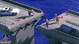 5 مشاريع عملاقة يفشلون في بناءها ولا يستطيعون أكمال بناءها !