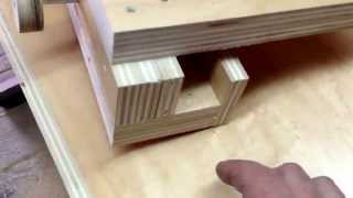 """""""How To"""" Turn a Crappy Table Saw into a Good One"""