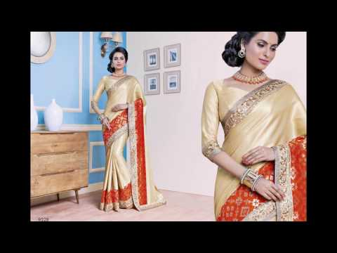 Grandiose || Designer sarees || Wedding Wear || Bridal wear || Shopping online