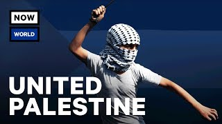 What Does A Unified Palestine Look Like?