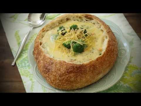 How to Make Panera's Broccoli Cheddar Soup | Copycat Recipes | Allrecipes.com