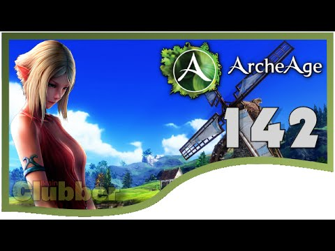 Alpha Abschluss Event Teil 3 ★ MMORPG ★ Let's Play - Deutsch - EU ALPHA - ARCHEAGE Gameplay #142