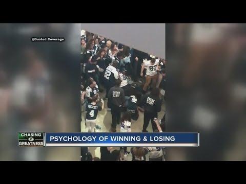 Cowboys fan attacks Packers fan at AT&T Stadium