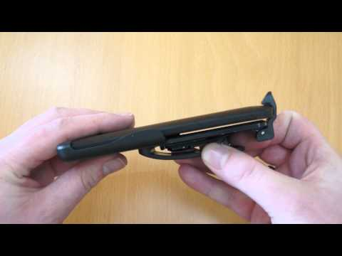 HTC One Seidio Holster Review (Phone with no case)