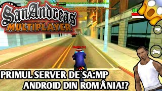 SA:MP for Android (4 7), how to ip/nick change!! - PakVim net HD