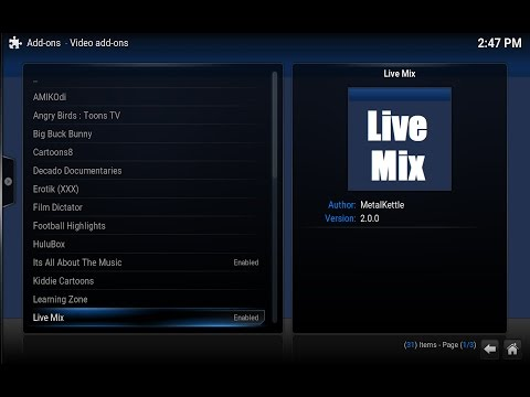 LIVE MIX IS BACK WITH ALL NEW CONTENT