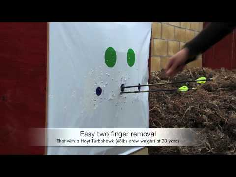 DIY, Homemade Archery Target for backyard