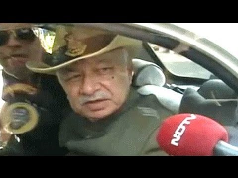 Narendra Modi doesn't need SPG security: Home Minister Shinde