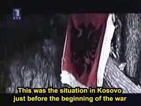 KOSOVO - Russian documentary 3/7