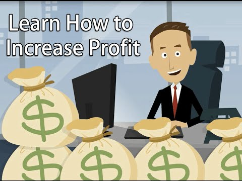 Accounting Outsourcing: How to Increase Profit w/ Accounting Outsourcing