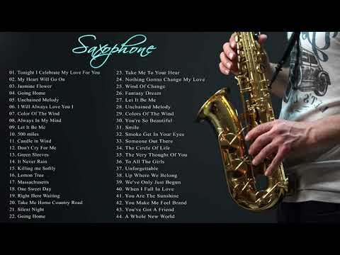Xxx Mp4 3 Horas Maior Saxofone Amor Canções Instrumental 🎷Música Relaxante SAX Romântica Bonita 3gp Sex