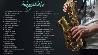 3 horas maior saxofone amor canções instrumental 🎷Música relaxante SAX romântica bonita