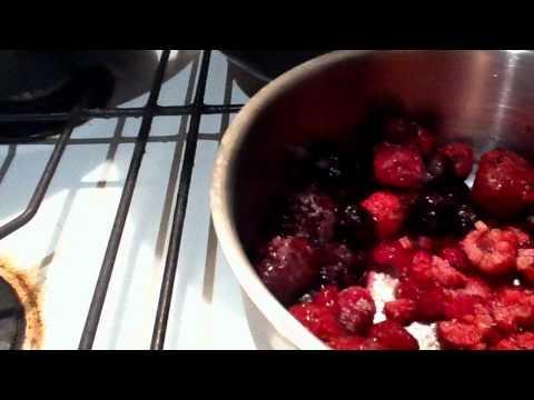 Berry Compote Recipe 99