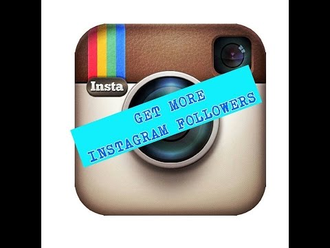 How to get more Instagram Followers Instantly (by Connecting with your Facebook Friends)