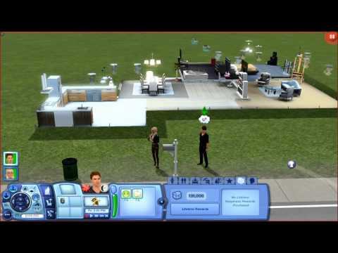 Sims 3 university degrees cheat without going to university.