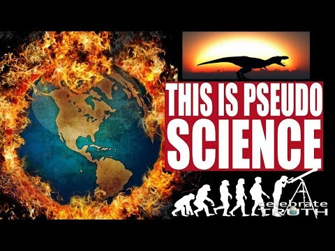 Pseudoscience (ft. Hazakim and Dean Odle) Music Lyric Video - GMC