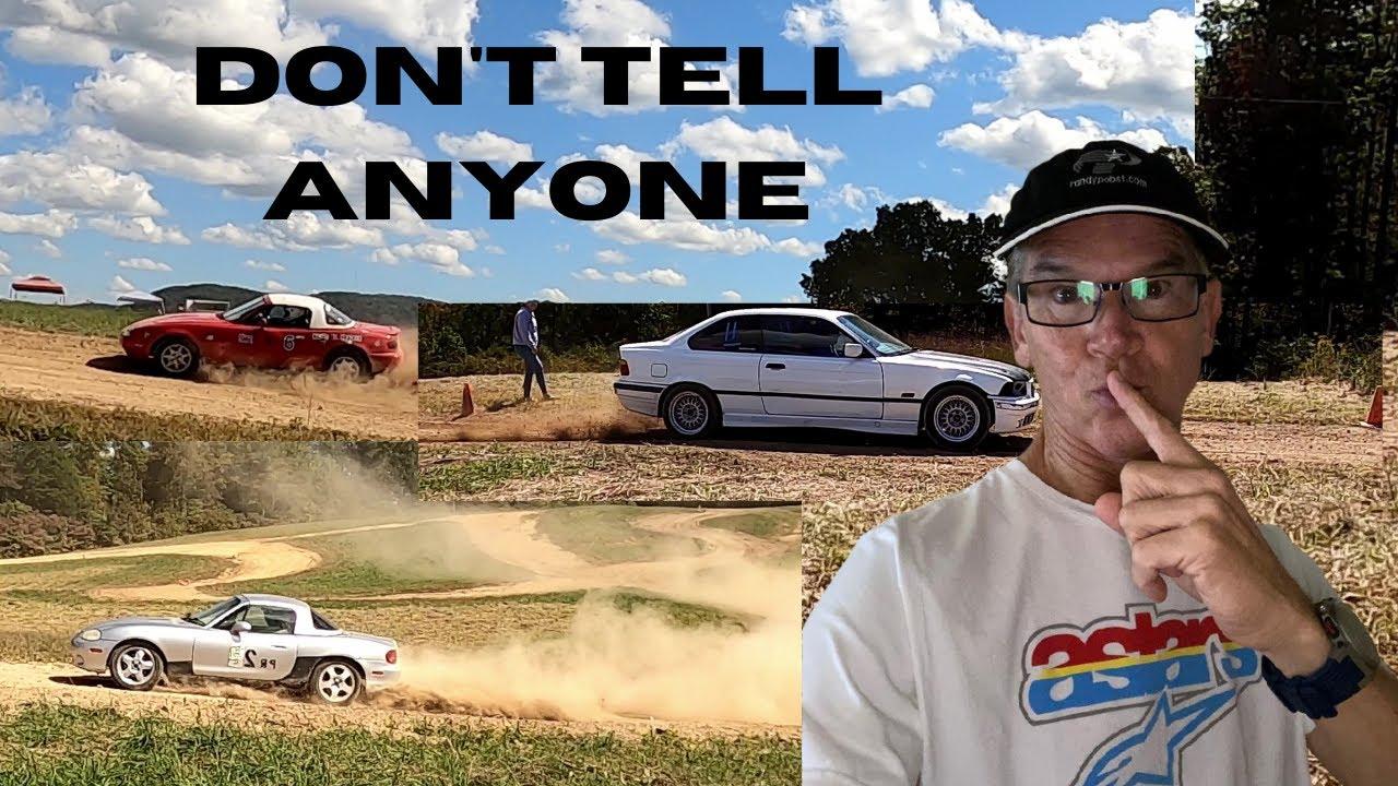 The Best Kept Secret In Motorsports
