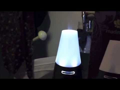 Made By Zen-Aroma Diffuser and Humidifier