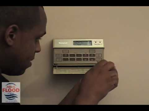 How to change your thermostat batteries - by John C Flood