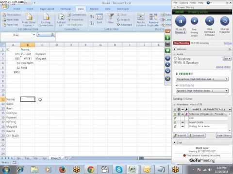 Multi Sheet Vlookup with Excel VBA Macros Formulas