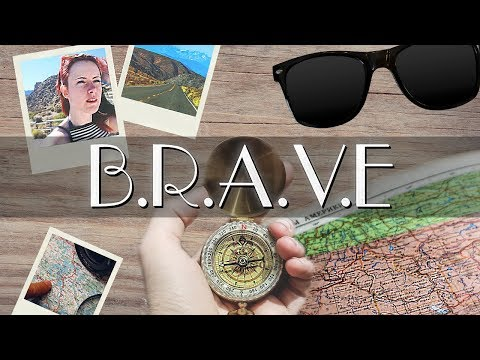 Emma McGann - B.R.A.V.E (Official Music Video)