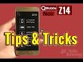 QMobile Noir Z14 Tips And Tricks