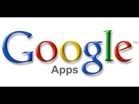 Configure Google Apps on Android & iOS using IMAP