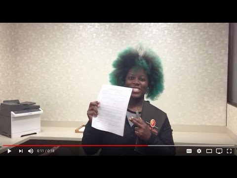 19 Year Old Locks Up Her First Wholesale Contract Ever At Jamel Gibbs' 3 Day Live Event
