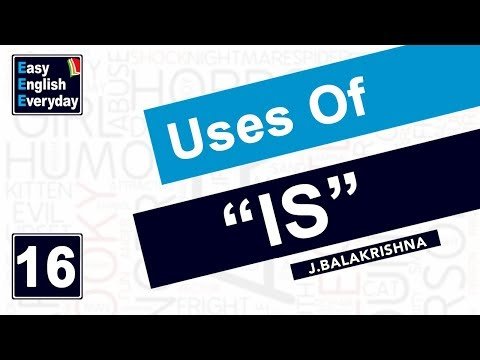"""Spoken English Lessons 