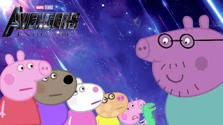 Download Peppa Pig: Endgame - Official Trailer #2 Video
