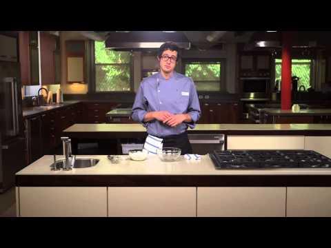 Sandy's video ATK de Souza Chocolate Chip cookies