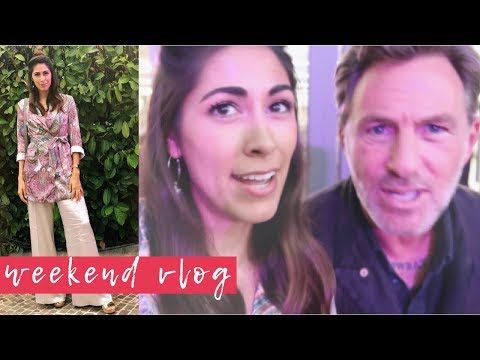 FILIPPO NARDI IN CASA MIA?   weekend vlog (eng sub)