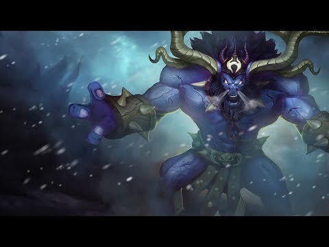 How to have free alistar skin