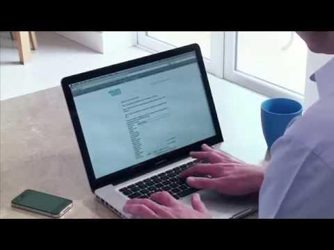 How To Register for Online Billing