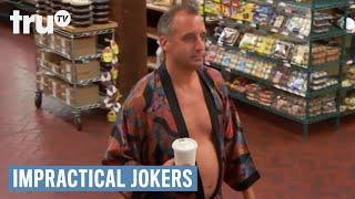 Impractical Jokers - Not-so Five Star Grocery Store | truTV