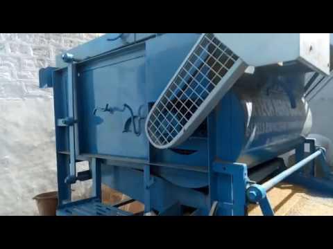 Seed Gredar/Pedi Cleaner By Hi Tech Agro Industries, Jaipur