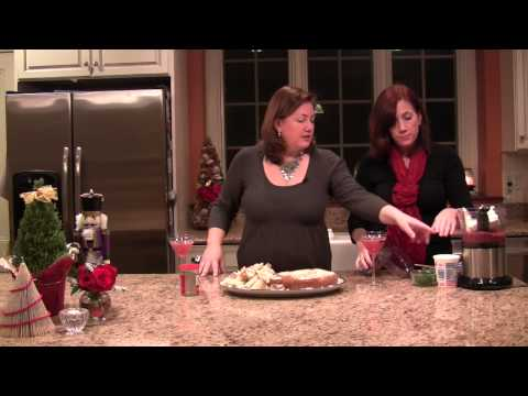 Holiday Party - Chipped Beef Dip