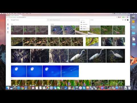 How To Use Google Photos - Introduction -