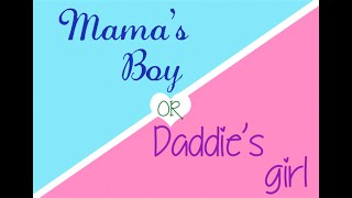 Are We Having A Boy Or A Girl Baby Gender Prediction Dyches Fam