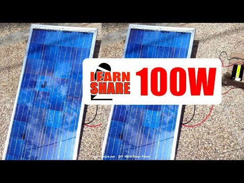 Xxx Mp4 How To Build A Homemade Solar Panel From Scratch In 25min Video 3gp Sex