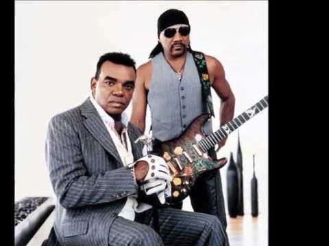 The Isley Brothers - Hello It's Me
