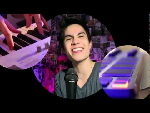 An Amazing Singer part8: Sam Tsui (America)