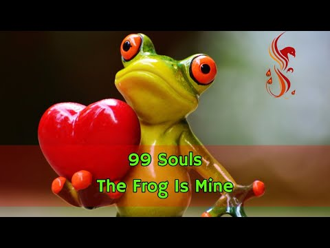 99 souls the boy is mine parody (Muppet Edition)